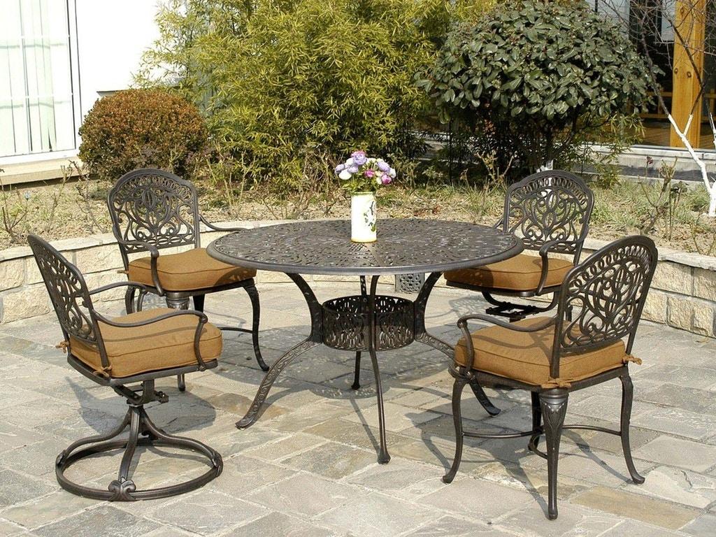 best patio furniture sets by hanamint