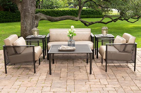 patio furniture online outdoor wicker