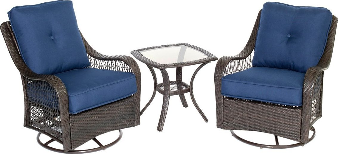 Outdoor Furniture Sunbrella Cushions