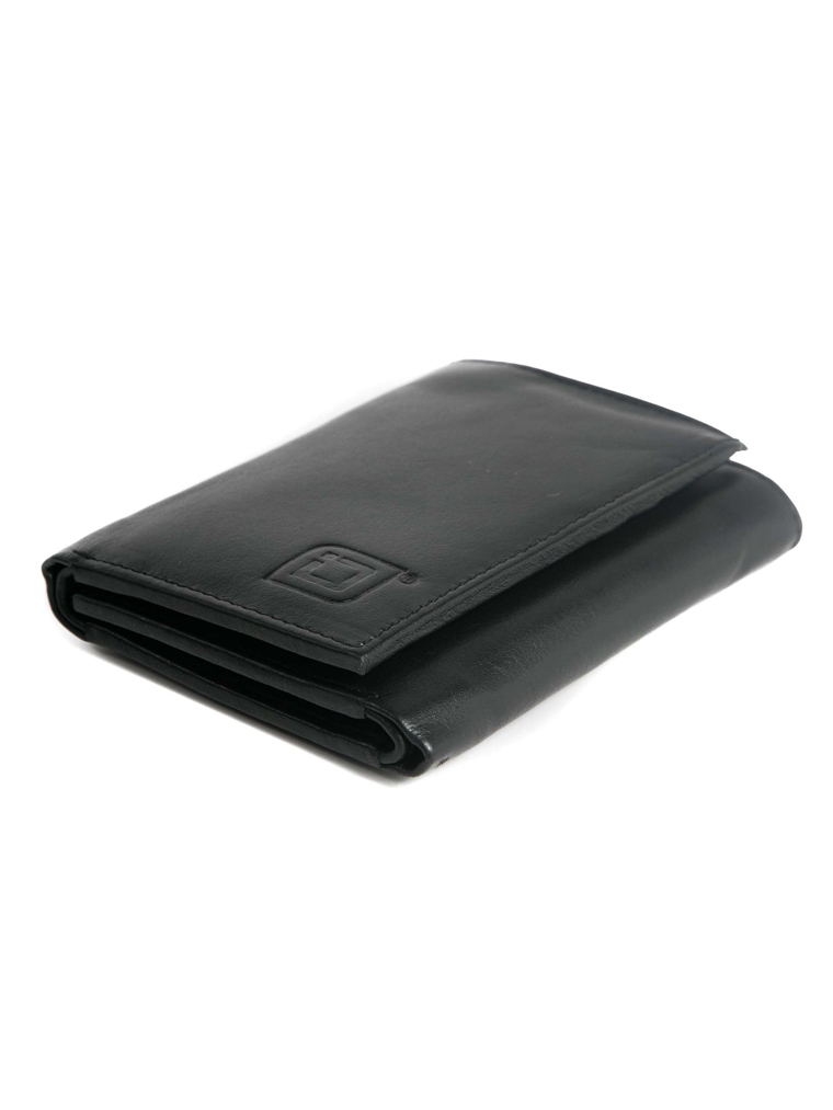 RFID Wallet Trifold 9 slot