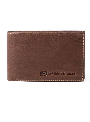RFID Wallet Bifold 10 slot Classic