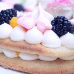 Gâteau Chiffre