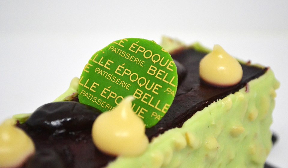Chic sweets: Review of Belle Epoque Patisserie, Islington