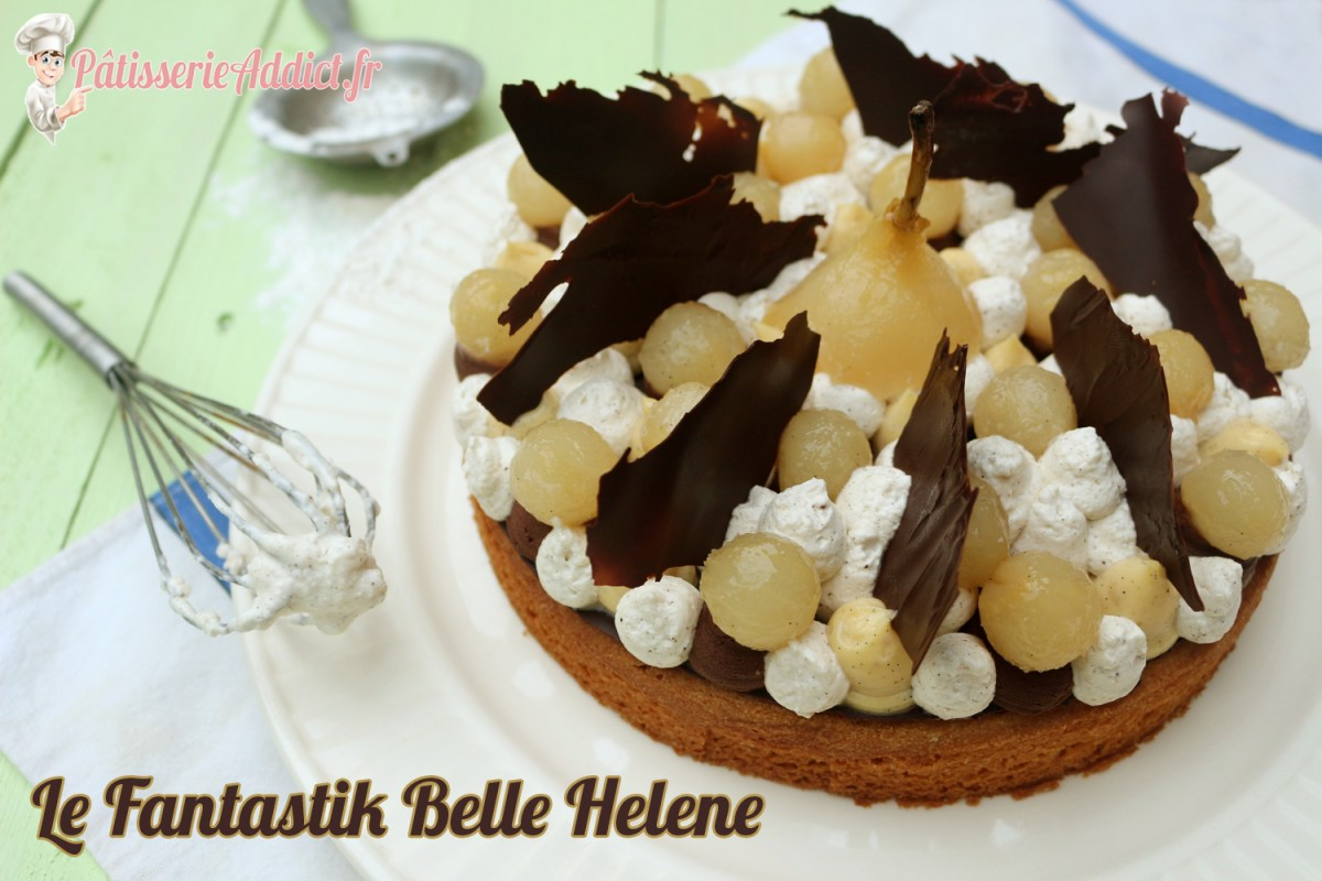 "Le Fantastik ""Belle Helene"""