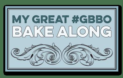 #GBBO Bake Along