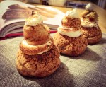 Religieuse | Patisserie Makes Perfect