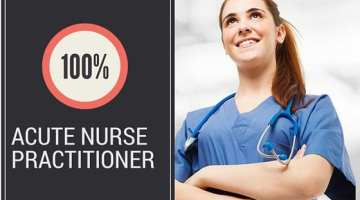 Acute Care Nurse Practitioner Salary, Job Description and Training