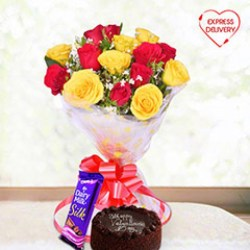 Patna Flowers Cake Delivery Shop