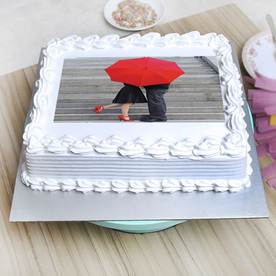 Photo Cake Online Patna Delivery