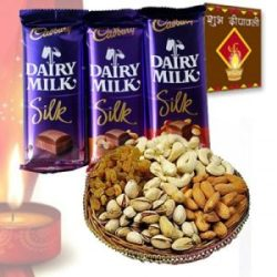 Online Patna Delivery Dry Fruits
