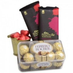 Patna Chocolates Shop Online