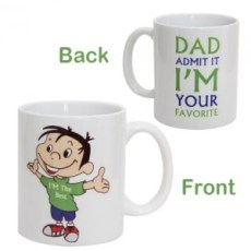 Patna Online Photo Mug Delivery