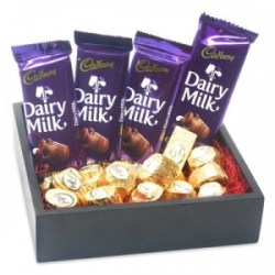 Chocolates Online Delivery Patna