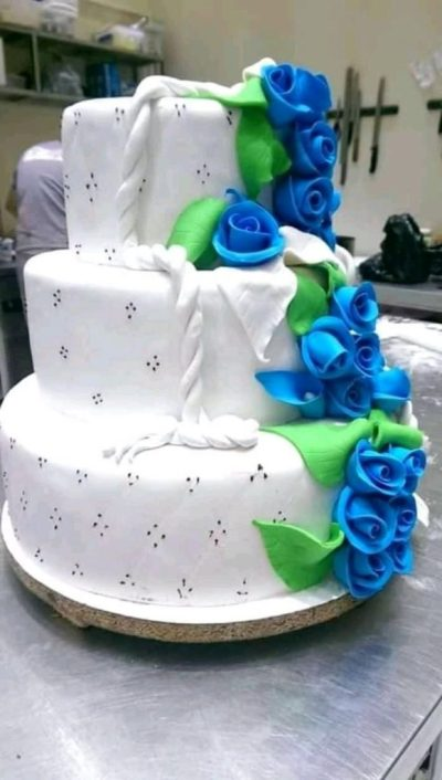 Wedding Cakes Delivery in Patna
