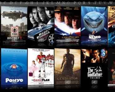 add RMVB movie format to YAMJ software