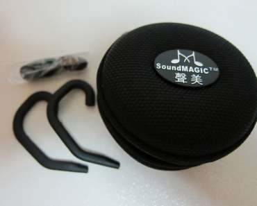 SoundMagic PL50 Earphones