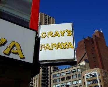 Grey's Payaya