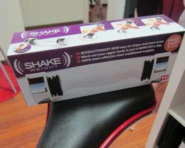 AIBI Shake Weight Dumbbell For Female