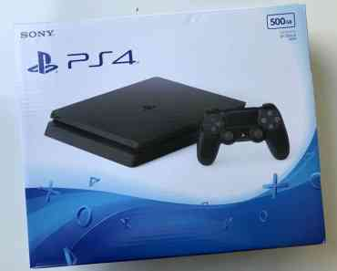 Playstation 4 Singapore