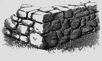 Resultado de imagen de que es la piedra angular de un edificio