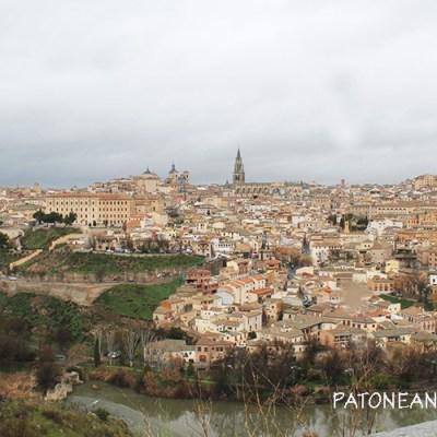 Toledo en la historia