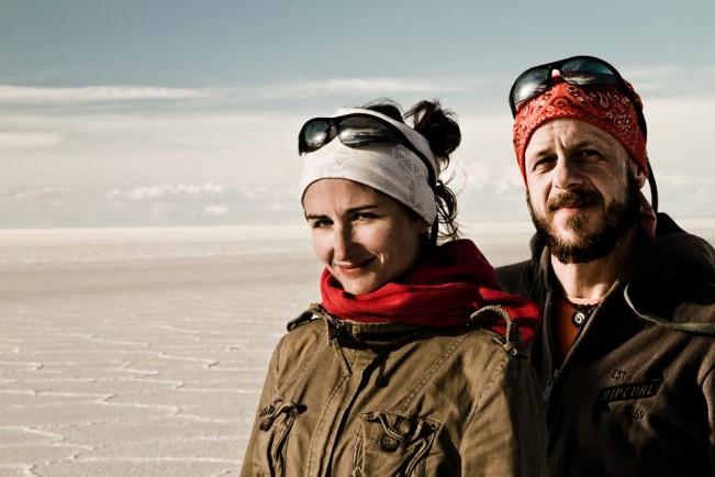 Ruben y Lucy- Algo-Que-Recordar -Patoneando