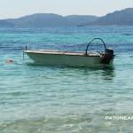 La isla de lo sublime: Córcega