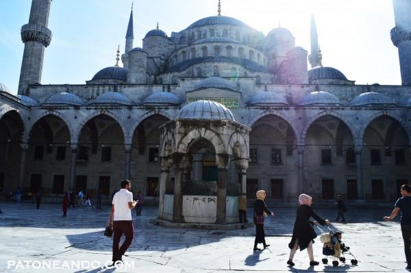 Estambul ciudad mágica -patoneando (19)