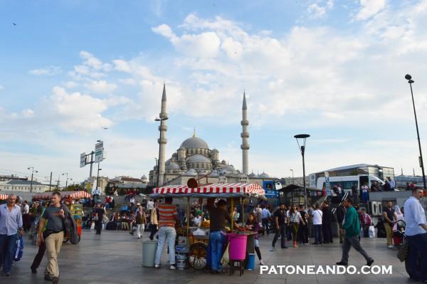 Estambul ciudad mágica -patoneando (4)