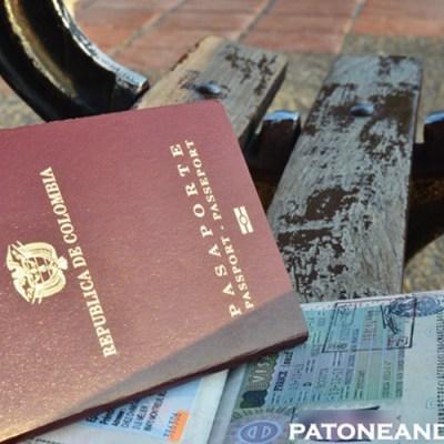 Datos para viajar a Europa sin visa