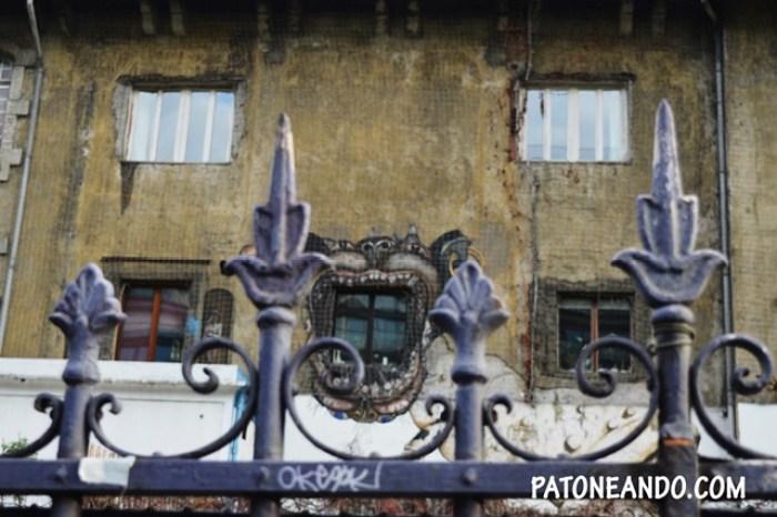 Guía alternativa de París -Patoneando (7)