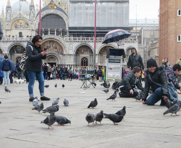 Venecia - Patoneando blog de viajes - Lina Maestre (5)