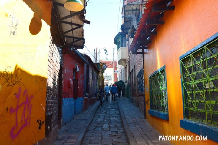 Bogotá sin filtros - patoneando blog de viajes - Lina Maestre (3)