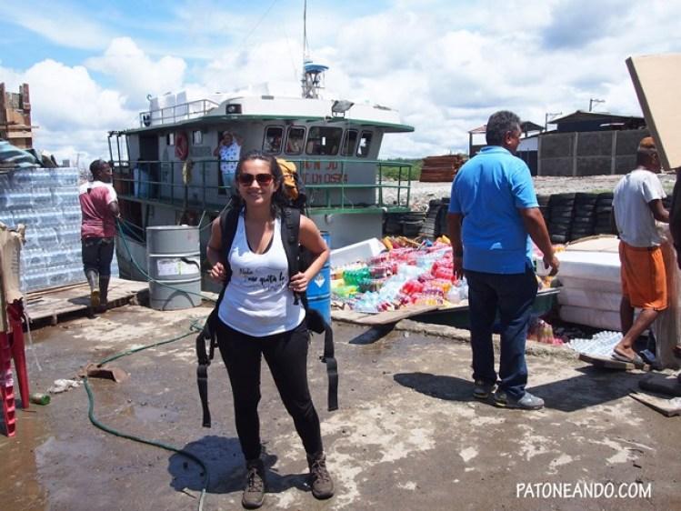 seguridad para viajar sola - Patoneando blog de viajes - Lina Maestre