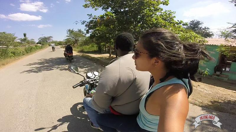 Palenque de San Basilio - Colombia - Primer pueblo libre - Patoneando blog de viajes (2)