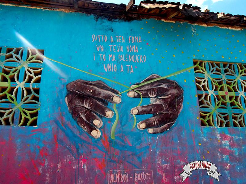 San Basilio de Palenque- Colombia - Primer pueblo libre - Patoneando blog de viajes (2)