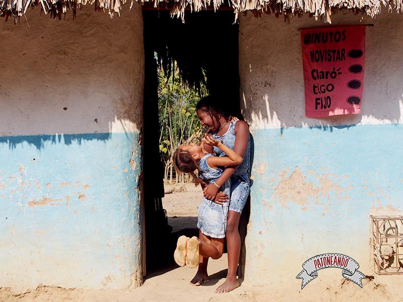 San Basilio de Palenque - Colombia - Primer pueblo libre - Patoneando blog de viajes (2)