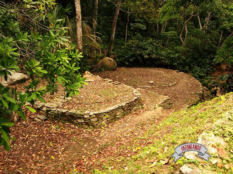 Parque Tayrona,Pueblito, Santa Marta Colombia-Patoneando-blog de viajes-1.jpg