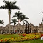 Lo que me gustó de Lima