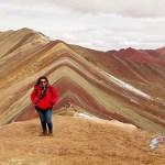La Montaña de Siete Colores y mi orgullo aventurero