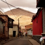 Potosí: testigo de mi historia de amor viajera