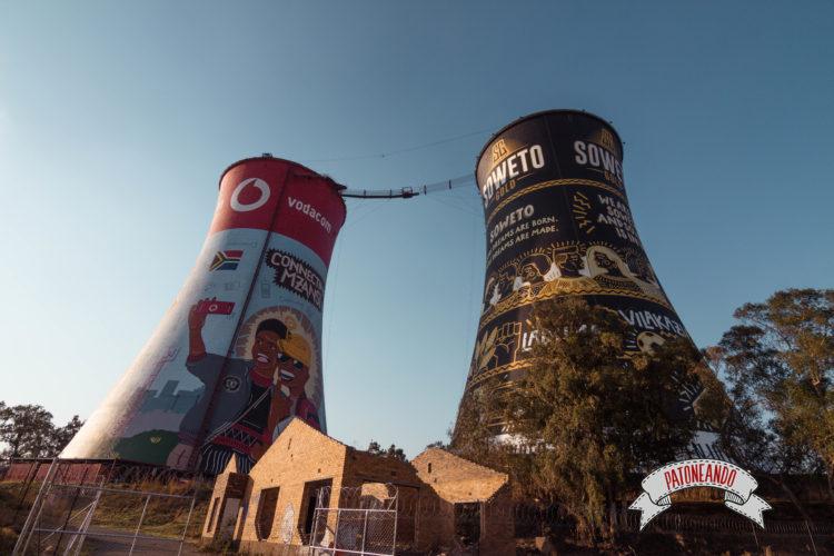 Soweto: icono de la resistencia contra el apartheid