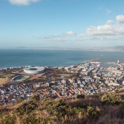 35 cosas que ver en Ciudad del Cabo: guía completa