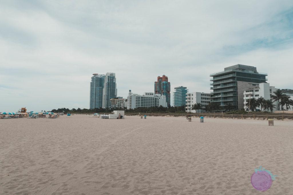 que hacer durante una escala en Miami - South Beach - Patoneando blog de viajes
