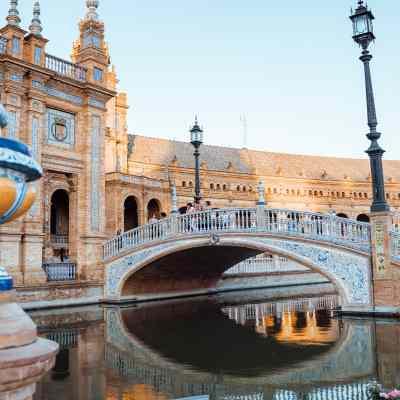 26 cosas que hacer en Sevilla