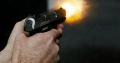 Jovem desobedece ordem de bandidos e é alvejado a tiros em Patos