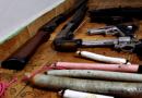 Mais detalhes da Operação Policial que prendeu grupo suspeito de assaltos, no Vale do Piancó. Veja o vídeo