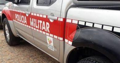 Urgente! Homens armados assaltam Correios em Itaporanga