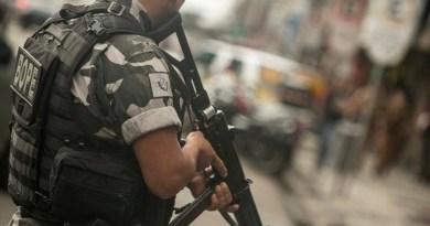 Paraíba é destaque em reportagem do Fantástico entre os estados com baixa letalidade policial