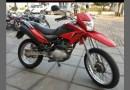Moto furtada em Patos nesta quinta-feira (23) é encontrada em Pombal